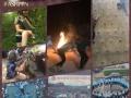 周边游,企业拓展培训,真人版cs,野战,攀岩,烧烤,爬山