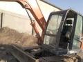 斗山 DX80 挖掘机  (斗山80急出售)