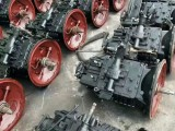 广州二手发动机市场