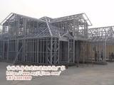 计算钢结构厂房的用钢量