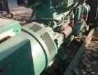 南京大厂哪有发电机组回收 南京二手发电机组多少钱回收