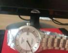亏巨亏转让个人的全新天梭豪致手表,全新没戴过的