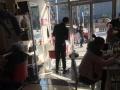 通州马驹桥小周易村繁华地段美发店转让什么行业都可以