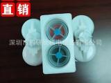 透明高黏性环氧树脂AB胶 水晶滴胶高强度