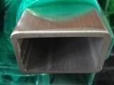 201,304不锈钢方管矩形管拉丝光亮装饰