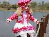 儿童娃娃  玩具批发  娃娃批发  2025A-37  填充物娃