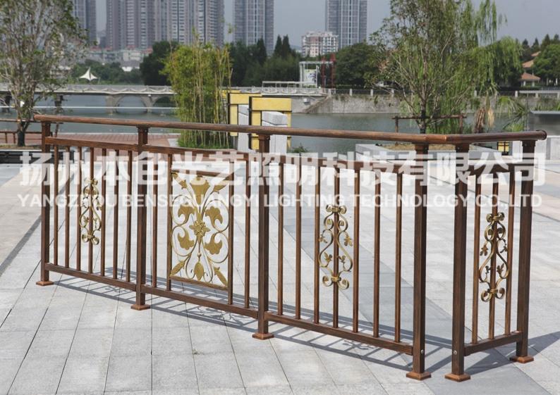 护栏哪里有 有品质的护栏,哪里有卖