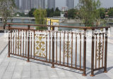 想买优惠的护栏,就到扬州本色光艺照明 |重庆护栏供应厂家
