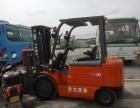 低价出售二手叉车 合力杭州5吨叉车 成色好 全国包邮