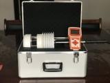 清易JL-03-S1 手持气象站便携式超声波气象仪新品研发
