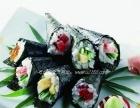 日式寿司技术学习小吃创业就来长沙食里飘香培训学校