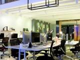 重庆小户型办公室装修设计 重庆办公室装修公司