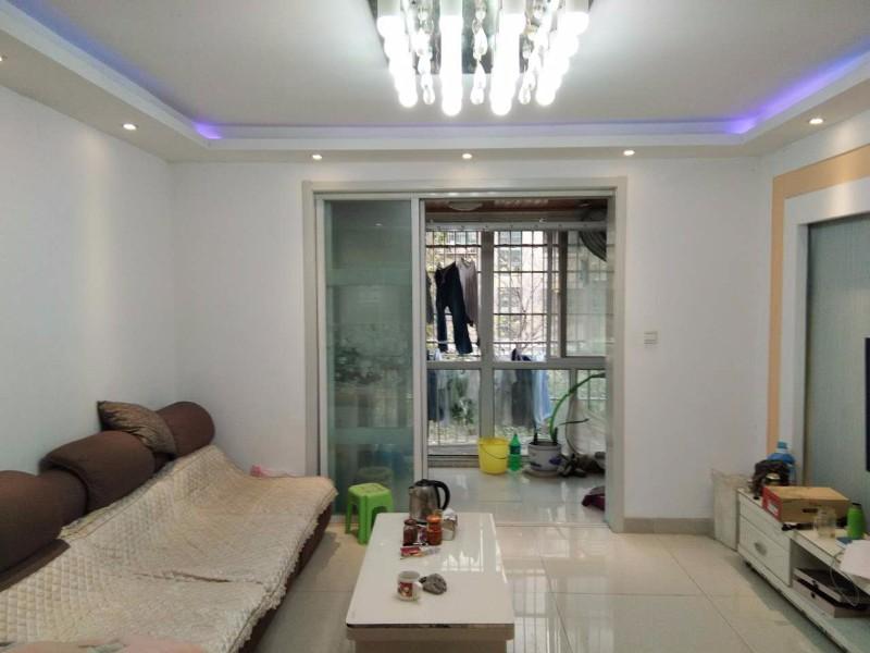 出租长江花园精装 2室 2厅 82平米 设施齐全拎包入住