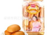 盼盼 法式小面包 奶香味 200g袋装