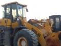 二手30装载机 加长臂装载机,50双臂铲车 二手50侧翻装载