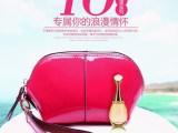 女士时尚韩版潮流女包小包零钱包手拿包信封包小钱包 女士手机包