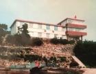 石城岛石林度假村