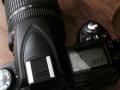 出个尼康D90单反相机