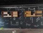 墙体,餐饮彩绘,墙体彩绘,家局彩绘,承办大型彩绘