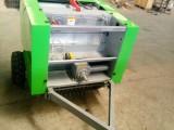圣隆机械麦草捡拾打捆机 5080打捆机 行走式打捆机型号