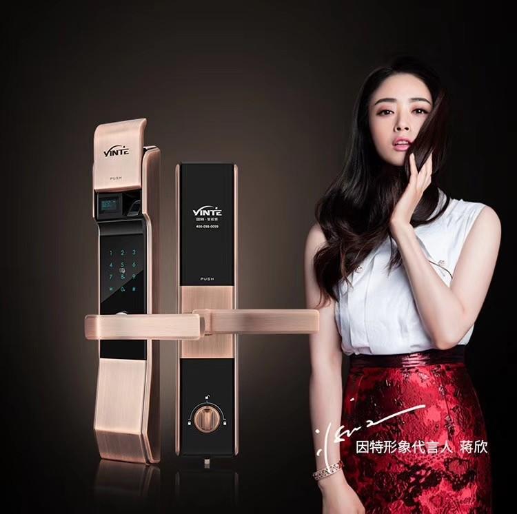 重庆冉家坝出售指纹锁 重庆指纹锁实体专卖店 24小时安装