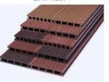成都达州市木塑地板
