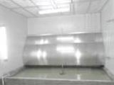 广东\广州家具厂无尘喷漆房、凉干房设计、