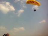您快看重庆动力伞滑翔伞可以活动出租了