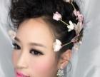 学化妆 学美甲 韩式半永久 去哪里来玲丽