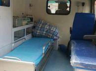 澄迈120救护车出租,就近派车,安全高效,24小时服务!