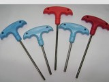供应T型扳手 45钢T型扳手 S2合金钢T型扳手 6150t型扳