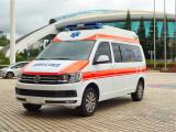 珠海救护车服务中心 转运全国患者