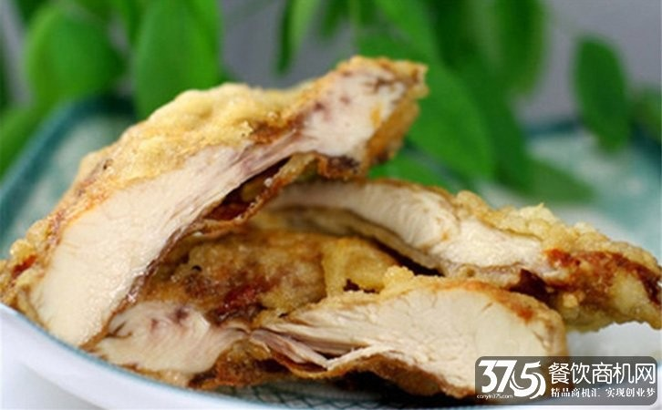 紫燕百味鸡加盟优势 紫燕百味鸡加盟流程
