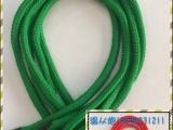 低价批发低弹丝绳子手提绳子涤纶绳卡头绳厂
