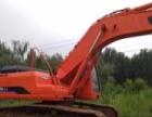 斗山 DH300LC-7 挖掘机