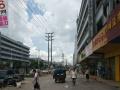 急转2光明新区长风路大型工业区附近餐饮小吃店转让