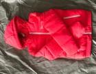 乔丹运动品牌服装秋冬季棉衣羽绒货品大量 现货