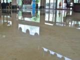 體育館地板打蠟 石材翻新 石材結晶 光明樓石材養護