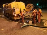 西丰县清理化粪池 专业隔油池清淤,管道清洗清淤,团队专业抽粪