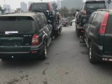 青浦区道路汽车救援24小时搭电拖车换胎长途拖车电话