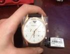 出售一架阿玛尼ar 1916手表