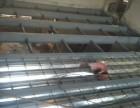 石家庄 钢结构阁楼搭建 隔层安装 现浇筑楼板/楼梯 阳光房