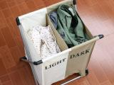厂家供应定制无纺布收纳袋 桌面收纳架 各种布袋缝纫加工定制
