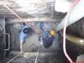 宿州萧县淮北清理化粪池高压清洗疏通管道