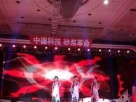 荆州较专业庆典公司-舞台LED屏音响灯光、文艺演出
