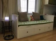 西安老房客厅装修,性价比超高,优选太泽装饰