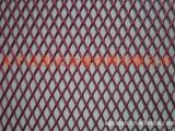 金属网镀锌、涂塑、侵塑、包塑、铝网烤漆、铝网氧化上色
