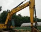 三一 SY235C9 挖掘机         (转让个人挖掘机)