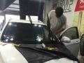 汽车玻璃专业贴膜