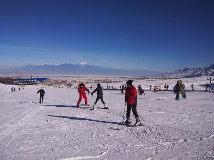 2018年平谷渔阳国际滑雪场 平谷渔阳滑雪一日游多少钱